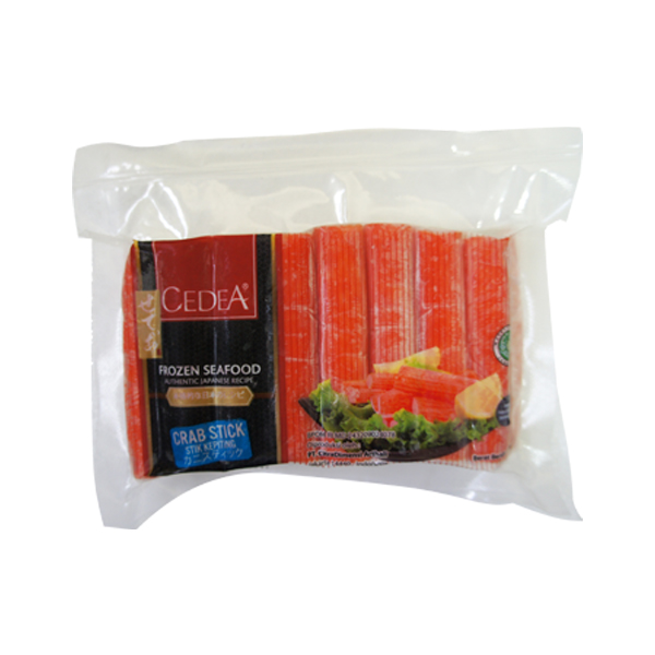 Crab Stick Kepiting 250 gr