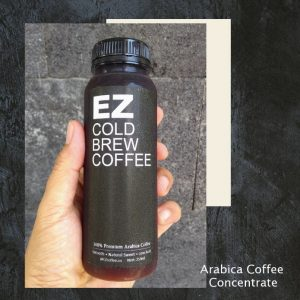 EZ Cold Brew Coffee