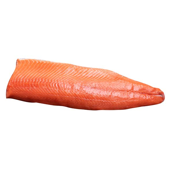Salmon Fillet SkinLess Frozen
