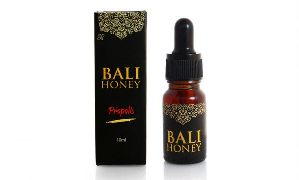 Madu propolis Bali Honey 10 ml